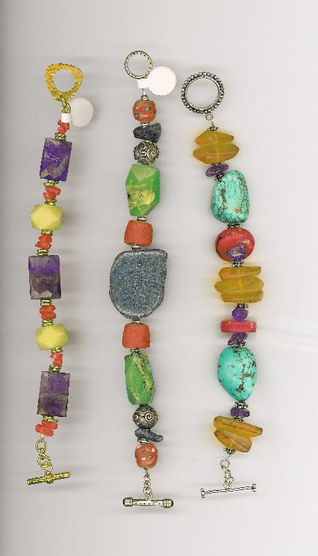 colorful-bracelets